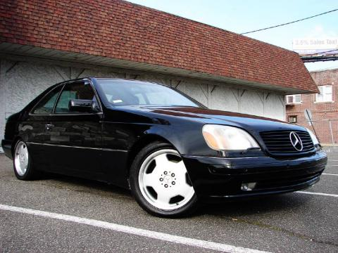 Used 1999 mercedes benz cl 500 coupe for sale stock for Mercedes benz cl 300 for sale