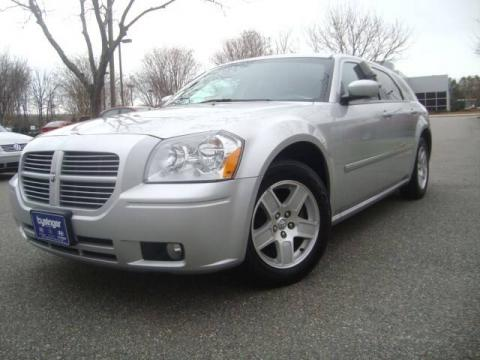 Used 2007 dodge magnum sxt for sale stock p5182 Tysinger motor company