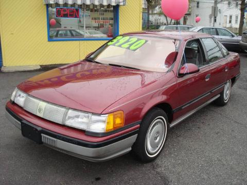 Mercury Sable GS Sedan