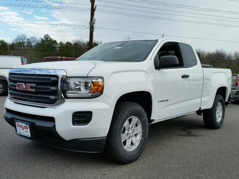 new 2017 gmc canyon extended cab for sale stock 157892 dealer car ad. Black Bedroom Furniture Sets. Home Design Ideas