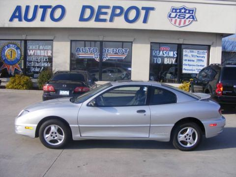 Auto Depot Farmville Nc Inventory >> Used 2003 Pontiac Sunfire for Sale - Stock #RT5465 ...