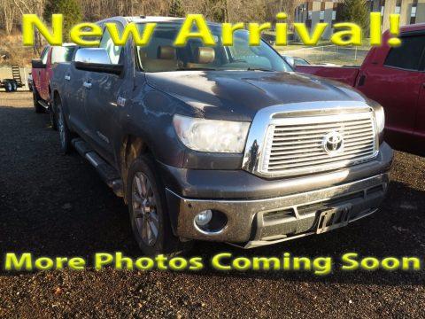Toyota Tundra Platinum CrewMax 4x4