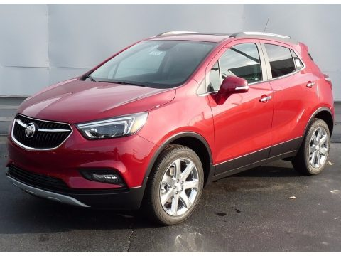 Buick Encore Essence AWD