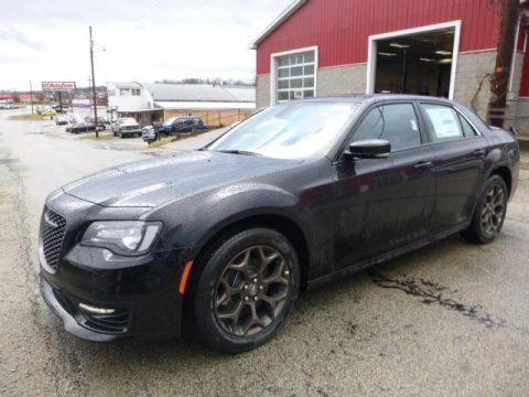 Chrysler 300 S AWD