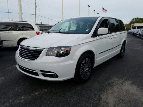 Chrysler Town & Country S