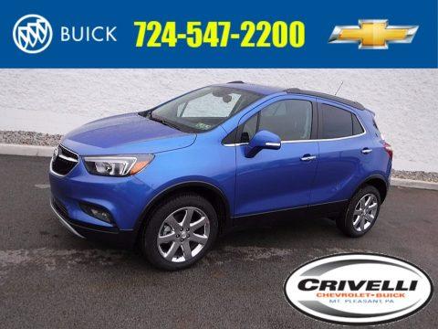 Buick Encore Preferred II AWD