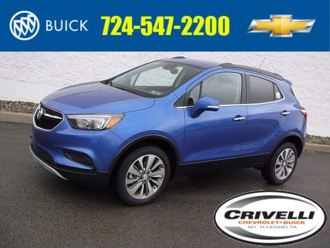 Buick Encore Preferred AWD