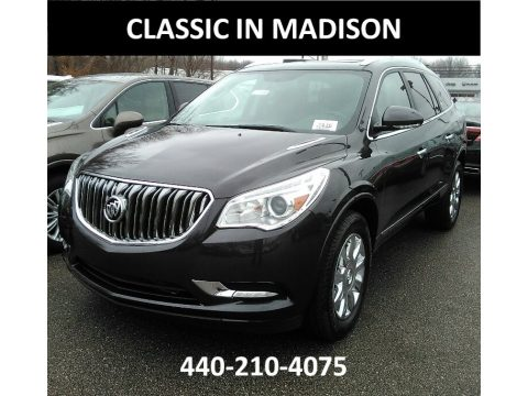 Buick Enclave Leather AWD
