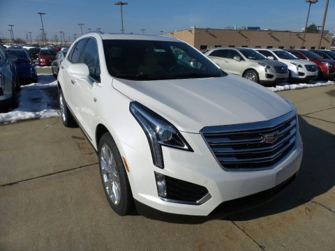 new 2017 cadillac xt5 luxury awd for sale stock w12866 dealerrevs. Cars Review. Best American Auto & Cars Review