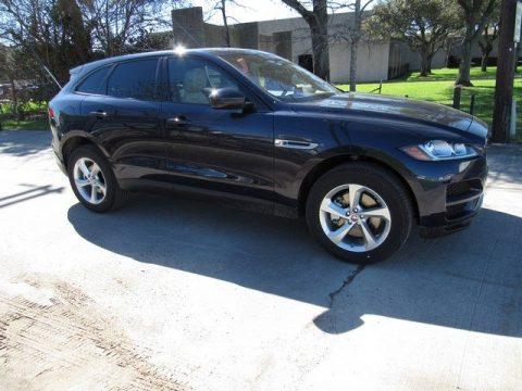 new 2017 jaguar f pace 35t awd premium for sale stock ha884047 dealer car. Black Bedroom Furniture Sets. Home Design Ideas
