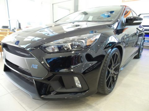 Ford Focus RS Hatch
