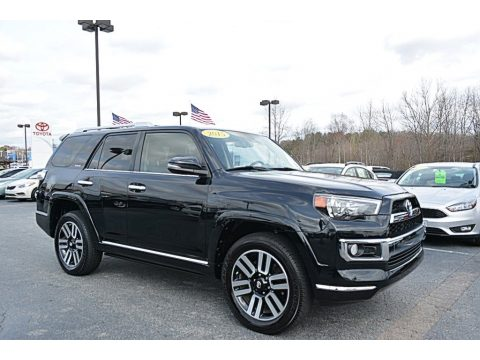 used 2015 toyota 4runner limited 4x4 for sale stock t17448a dealer car ad. Black Bedroom Furniture Sets. Home Design Ideas