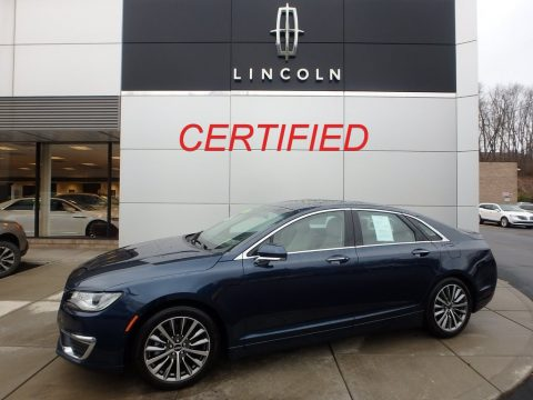 Lincoln MKZ Select