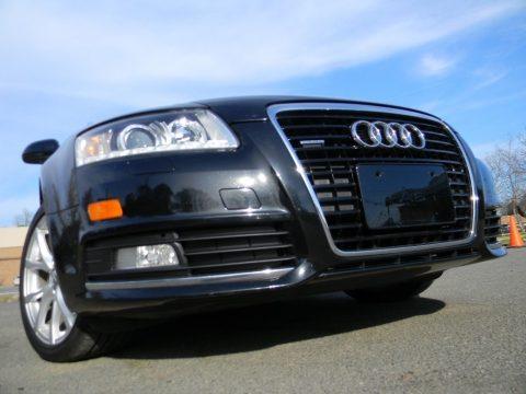 Audi A6 3.0 TFSI quattro Sedan