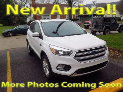 Ford Escape SE 4WD