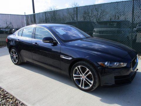 Jaguar XE 35t Premium AWD