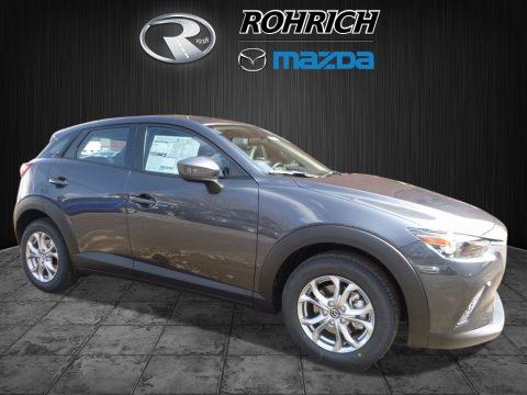 Mazda CX-3 Sport AWD