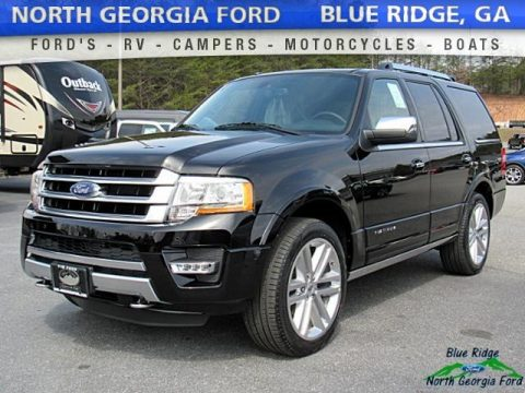 Ford Expedition Platinum 4x4