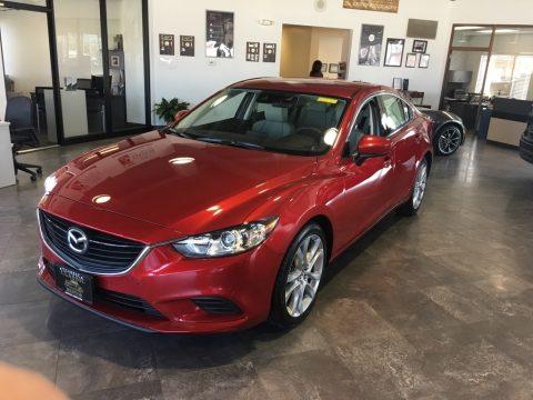 Mazda Mazda6 Touring