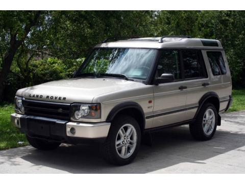 used 2003 land rover discovery se7 for sale stock. Black Bedroom Furniture Sets. Home Design Ideas