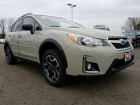 Subaru Crosstrek 2.0i