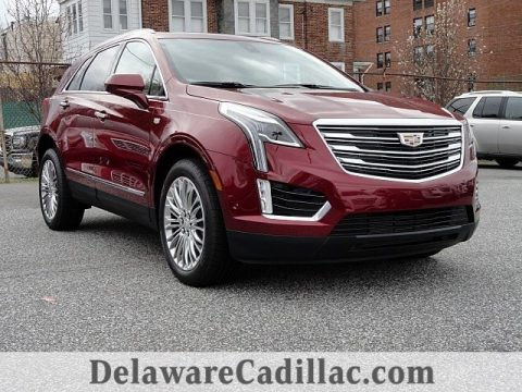 Cadillac XT5 Premium Luxury AWD