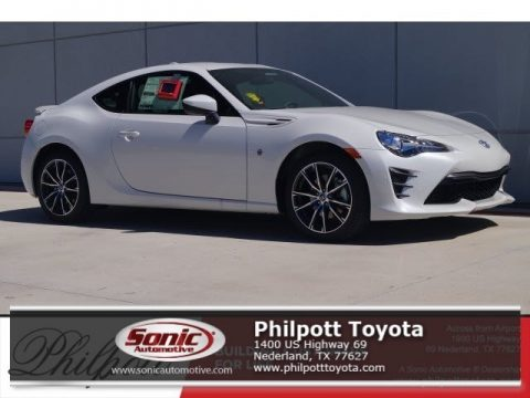 Halo Toyota 86 .  Click to enlarge.