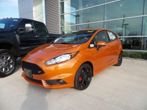Ford Fiesta ST Hatchback