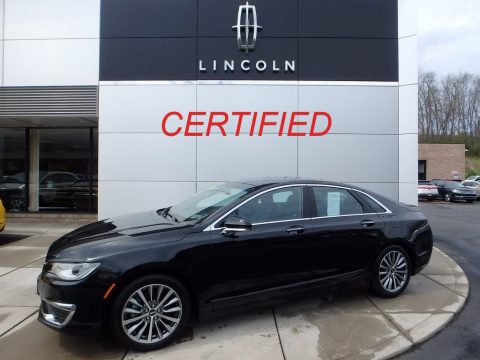 Lincoln MKZ Premier AWD