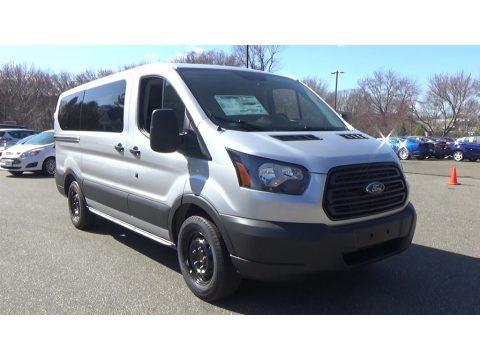 Ford Transit Wagon XL