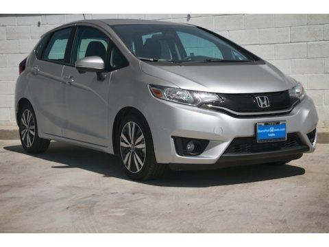Honda Fit EX-L