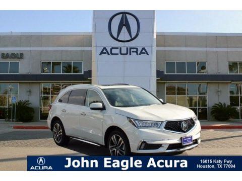 Acura MDX Advance SH-AWD