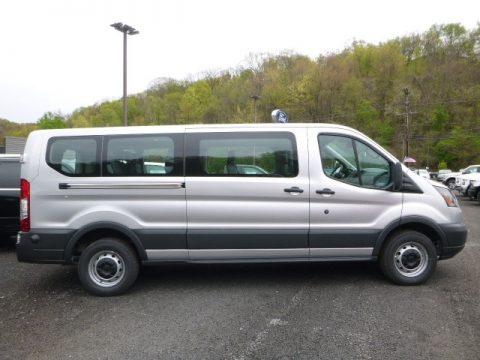 Ford Transit Wagon XL 350 LR Long