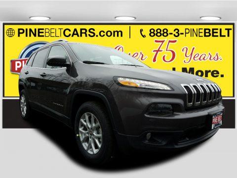 Jeep Cherokee Latitude 4x4