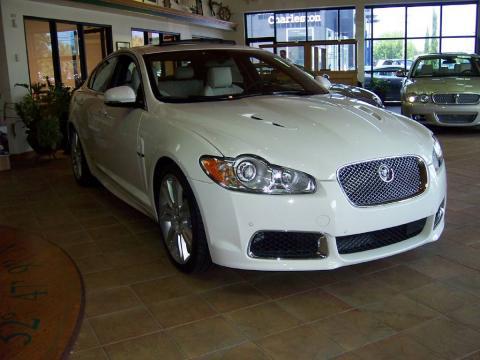 new 2010 jaguar xf xfr sport sedan for sale stock j1028 dealer car ad. Black Bedroom Furniture Sets. Home Design Ideas
