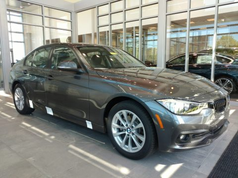 BMW 3 Series 320i xDrive Sedan