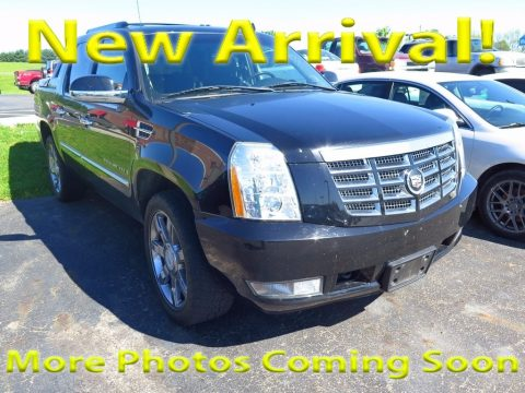 Cadillac Escalade EXT AWD