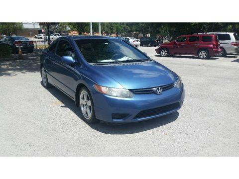 Honda Civic LX Coupe
