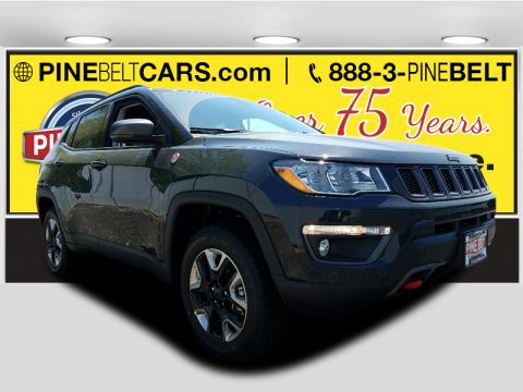 Rhino Jeep Compass Trailhawk 4x4.  Click to enlarge.