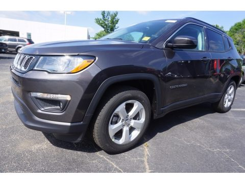Granite Crystal Metallic Jeep Compass Latitude.  Click to enlarge.