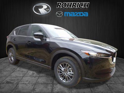 Mazda CX-5 Touring AWD