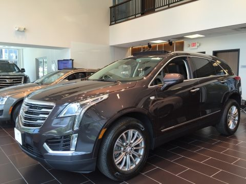Cadillac XT5 Luxury AWD