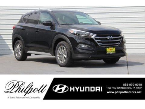 Hyundai Tucson SE