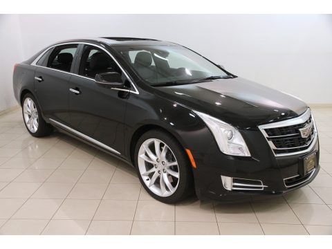 Cadillac XTS Premium Luxury AWD