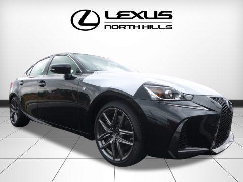 Lexus IS 350 F Sport AWD
