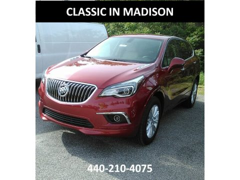 Buick Envision Preferred AWD
