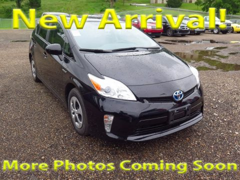 Toyota Prius Two Hybrid
