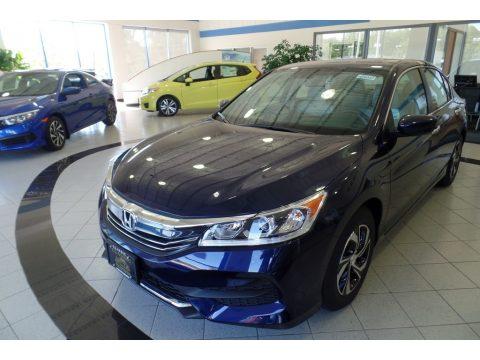 Honda Accord LX Sedan