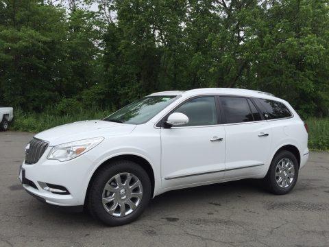 Buick Enclave Premium AWD