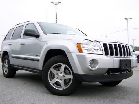 Tom Ahl Lima >> Used 2007 Jeep Grand Cherokee Laredo 4x4 for Sale - Stock ...